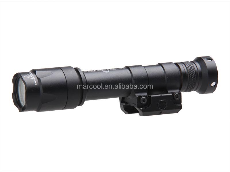 Weapon LED Light m600c - HY3208 (3)