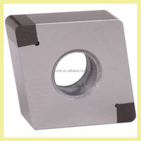 CNGA120408 PCBN Turning Tools