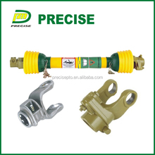 agricultural machinery forged cv joint transmission cardan shaft tractor