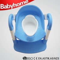 plastic baby potty children size toilet