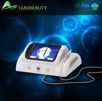 Factory direct sale healthy high rf power for spider veins removal machine