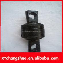 Long life Torque rod bushing auto rubber chasis torque rod bush tr-d500 heavy duty truck tie rod end
