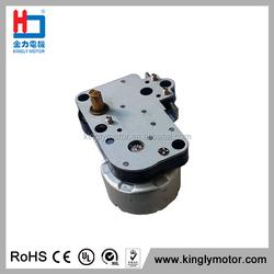 Customized Dc Small Gear Motor 12V Dc Gear Motor For Micro Pump Motor