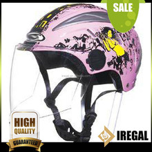 Vietnam Hot Sale Cheap Police Motorcycle Helmet