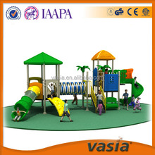 Amusement children outdoor playground, Cheap Commercial Playground,Vasia Play Structure