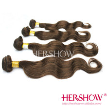 Top quality remy hair weave suppliers in high grade wholesale virgin brazilian hair