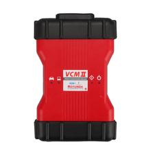 Melhor qualidade V97 para Ford VCM II ferramenta de diagnóstico com wi fi versão sem fio