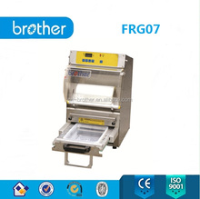 2015 New Design FRG07 Automatic Tray Sealing Machine ( CE )