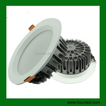 dimmable led downlight,High Quality COB LED Downlight