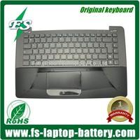 Best pc keyboard SP/US/ UK/ Layout virtual computer keyboard for Asus 9J.N2K82.50F UX30 04GNVS1KFR00-3 laptop backlit keyboard
