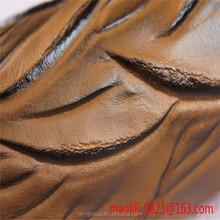 Beautiful metallic fabric for decorative luxury hotel hall