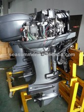Two stroke 2 stroke 40hp outboard motor with YAM tech