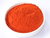 Single Spice&Herbs Dehydrated Red Pepper Powder