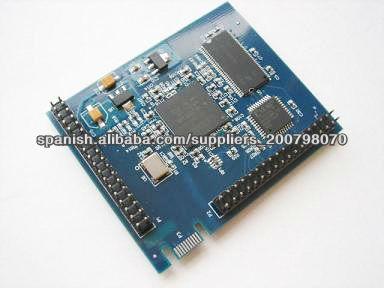 Newest Asterisk E1 card,TE420E-EC,VOIP VOICE Card Asterisk PCI-Express