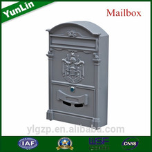 china with a long standing reputation sex power tablet mailbox