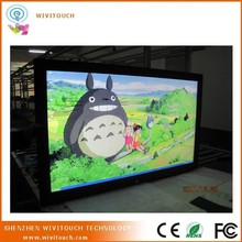 Wivitouch 2015 Hot Sale LCD Video Wall LCD Monitor All In One PC TV 65""