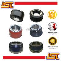 Precision casting auto aluminum wheel hub