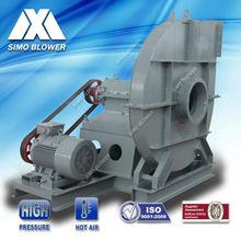 Extractores de aire industriales de alta presión de modelo 7-07