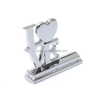 Hot Hale!! Romatic LOVE Heart Place Card Holders Photo Holder Wedding Table Decoration Lowest Price