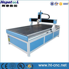 China famous 1224 router cnc router machine for aluminum