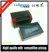 New dry charged battery CMP-17/18/19 dry 12V motorcycle battery