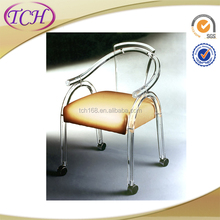 Wholesale Low Price High Quality acrylic hanging bubble ball chair