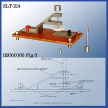 Instrumento de la prueba de fuerza dieléctrica