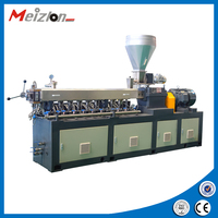 Nanjing high quality&Competitive-pricePlastic granules making machinePP PE granulating machine