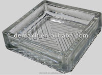 glass blocks for outdoor glass paver Mattoni de vetri