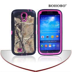 waterproof sport cell phone case for galaxy s4 belt clip case