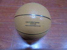 Promotion inflatable mini basketball toy pvc sports ball set as giveaway