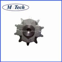 Hot sale gray iron cast metal parts