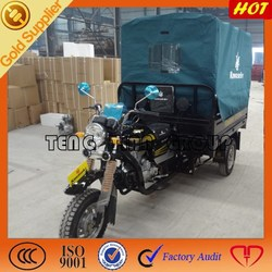 high quality roof for three wheel cargo motorcycle
