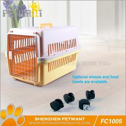 Partridge transport case,cat caring cages