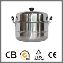 cookware pot/steamer pot