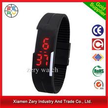 R0775 fashion digital watch, fashion led touch screen led watch digital watch