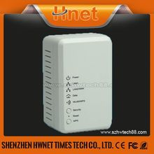 11b/g/n PLC adapter wireless power line adapter hpl and cpl laminate