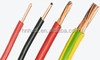 PVC Insulation Material and Stranded Conductor Type electrical cable wire