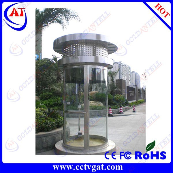 Long life light steel high quality security prefab room for High security house plans
