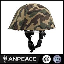 QWK-01 Military Camouflage Helmet