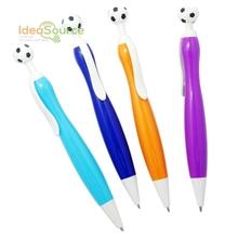 Soccer Plastic Ball Pen Sport Ball Pen Wholesale