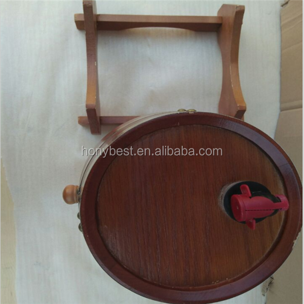 High Quality Wholesale FSC Custom Wooden Wine Barrels with Factory Price .png