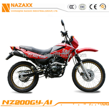 NZ200GY-A1 excelente and barato off-road motorcycle