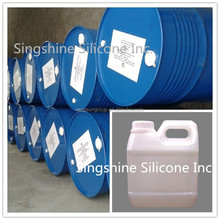 industrial chemical /high temperature grease / DC-550 methyl phenyl silicone oil