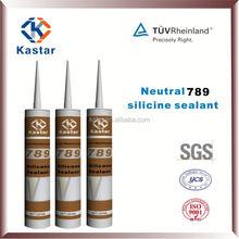 silicone sealant for stone superior weatherability,UV resistance