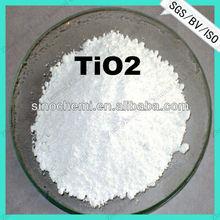 Premium Quality Anatase&Rutile Grade Titanium dioxide for paint industry
