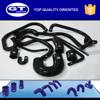 silicone radiator hose kit /performance tunning turbocharger kits