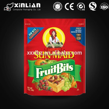 manufacture china import dry fruit packaging