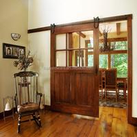 barn door lighting,pulley wheels,wood door
