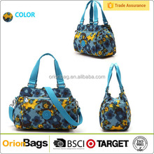 2015 new nylon fashion leisure women bag